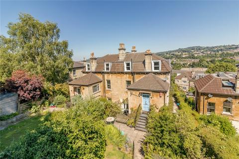 5 bedroom semi-detached house for sale - Wells Road, Bath, Somerset, BA2