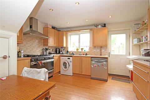 4 bedroom townhouse to rent - Thackeray, Horfield, Bristol, BS7
