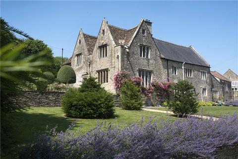 6 bedroom detached house for sale - St Catherine, Bath, Somerset, BA1
