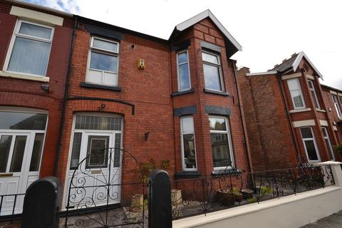2 bedroom ground floor flat to rent - Sandringham Road, Waterloo, Liverpool, L22