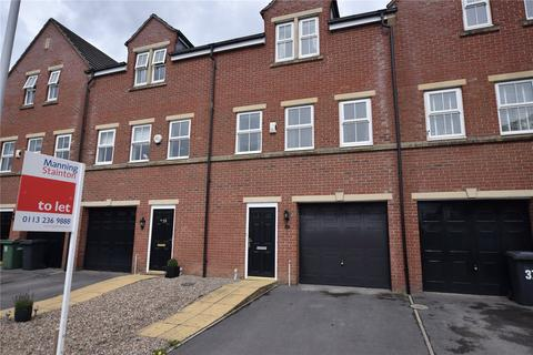 3 bedroom house to rent - Woodlea Lane, Meanwood, Leeds, West Yorkshire