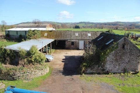 4 bedroom barn for sale - Llangybi, Usk