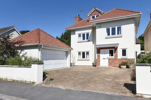 5 bedroom detached house for sale - Grove Avenue, Coombe Dingle