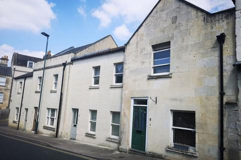 2 bedroom terraced house for sale - St. Saviours Road, Bath