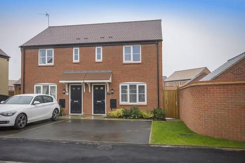 3 bedroom semi-detached house for sale - CAMBER ROAD, BOULTON MOOR