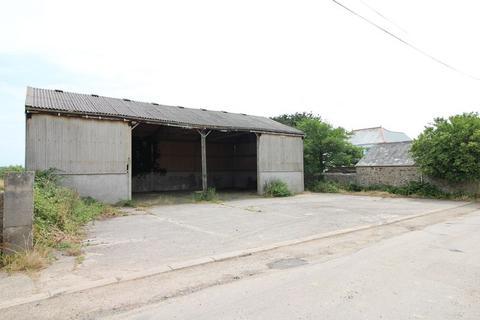 Land for sale - Porthtowan, Near Truro