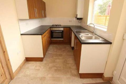 2 bedroom terraced house to rent - Welwyn Park Avenue, Hull, East Yorkshire, HU6 7DL