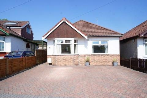 2 bedroom bungalow for sale - Salisbury Gardens, Downend, Bristol, BS16 5RE