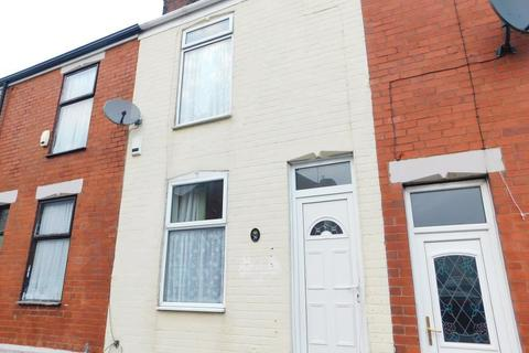 2 bedroom terraced house for sale - Fisher Lane, sheffield, S9 4RN
