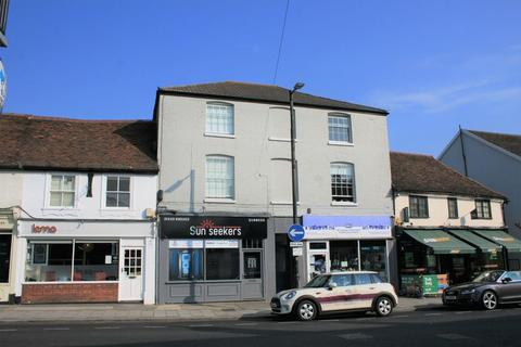Studio to rent - Moulsham Street, Chelmsford