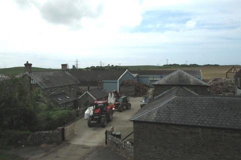 Farm for sale - Caegarw Farm, Pyle, Bridgend, Mid Glamorgan, CF33