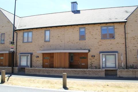 4 bedroom terraced house to rent - Consort Avenue, Trumpington
