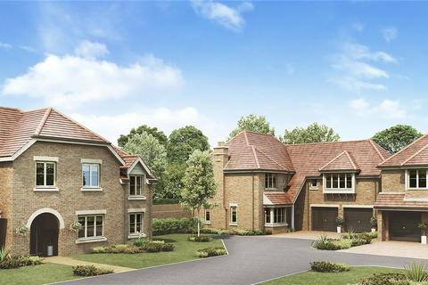 5 bedroom detached house for sale - Clifton Drive, Wilmslow