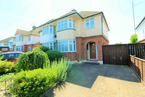 3 bedroom semi-detached house for sale - Family Home With Room to Grow on Granby Road, Luton