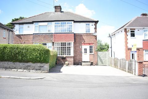 3 bedroom semi-detached house for sale - Wheatley Grove, Sheffield