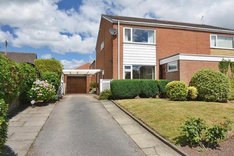3 bedroom semi-detached house for sale - Church Street, Weaverham