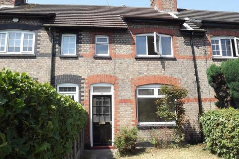 2 bedroom terraced house to rent - Grange Avenue, Latchford