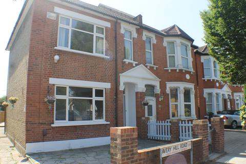 3 bedroom semi-detached house to rent - Avery Hill Road, London