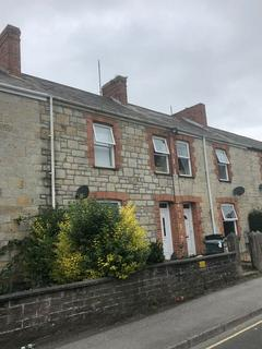 3 bedroom terraced house to rent - Moorland Road, St. Austell