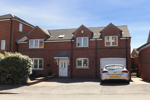 3 bedroom semi-detached house for sale - City View, Nottingham, NG3