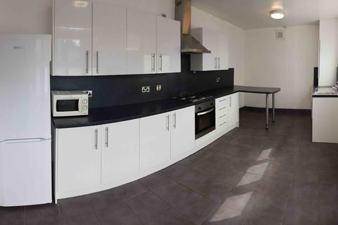 5 bedroom house to rent - Ella Street, Hull,