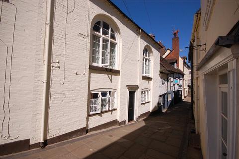 1 bedroom flat to rent - 7B Castle Terrace, Bridgnorth, Shropshire, WV16