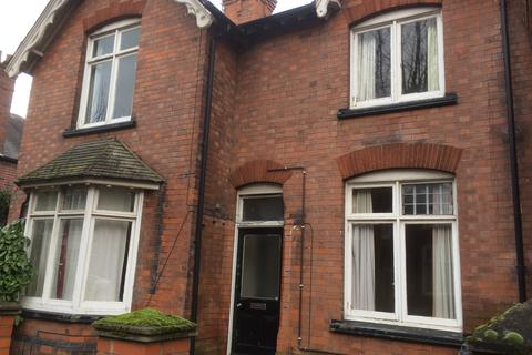 4 bedroom house to rent - St James Road, Leicester,