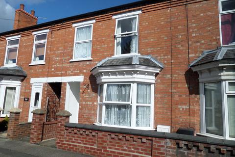 4 bedroom house to rent - Vere Street, Lincoln,