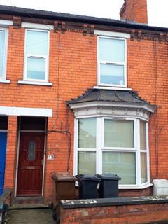 4 bedroom house to rent - Pennel Street, Lincoln,