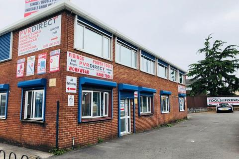 Serviced office to rent - Olympia House, Broomhill Road, Brislington