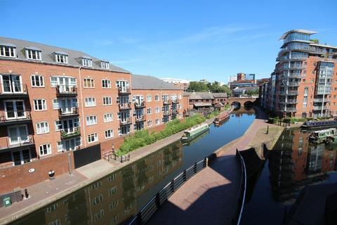 1 bedroom apartment to rent - King Edwards Wharf, Birmingham City Centre