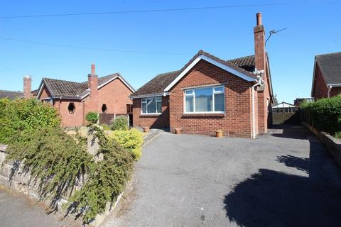 2 bedroom detached bungalow for sale - Colwyn Drive, Knypersley, Staffordshire, ST8 7BJ