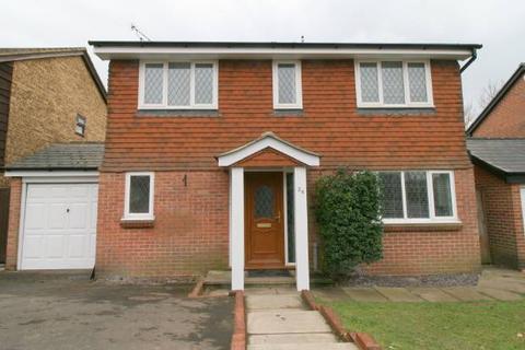 4 bedroom detached house to rent - WATERINGBURY, KENT.
