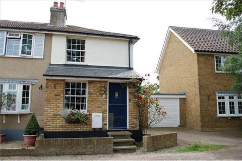 2 bedroom terraced house to rent - Fordhams Row, Orsett