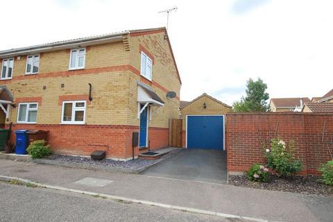 2 bedroom terraced house to rent - Alderton Road, Orsett