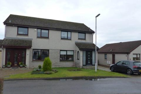 3 bedroom house to rent - Dubford Rise, Bridge Of Don, Aberdeen