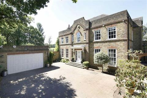 5 bedroom detached house for sale - Hambledon Place, Dulwich