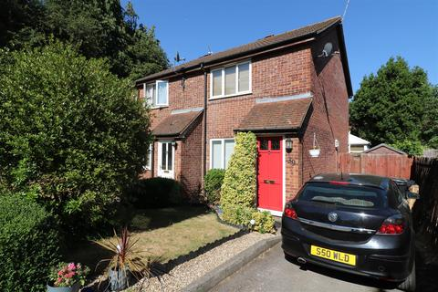 2 bedroom end of terrace house for sale - Flodden Drive, Calcot, Reading