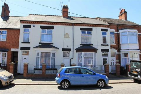 4 bedroom terraced house for sale - Gwendolen Road, Spinney Hills, Leicester