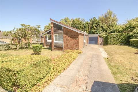 3 bedroom detached bungalow for sale - Warwick Court, Kingston Park