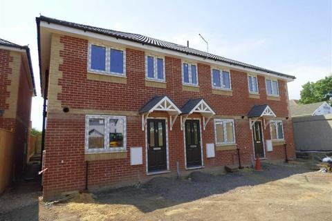2 bedroom end of terrace house to rent - Shelbourne Road, Charminster, Bournemouth, Dorset