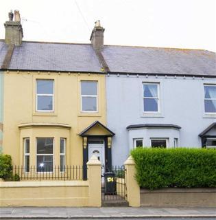 3 bedroom terraced house for sale - Main Street, Tweedmouth, Berwick Upon Tweed, TD15