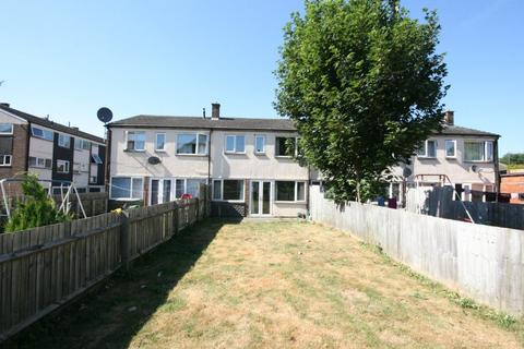 3 bedroom house to rent - CLIFTONVILLE - NN1
