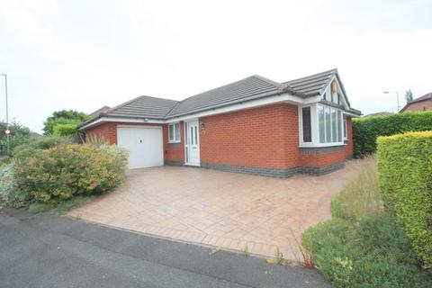 3 bedroom detached bungalow for sale - Masefield Grove, Liverpool