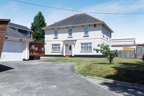 4 bedroom detached house for sale - Polsloe Road, Exeter, Devon, EX1