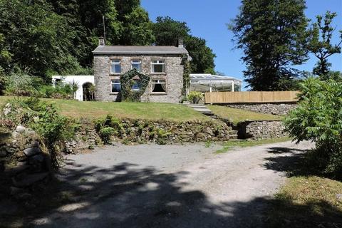 3 bedroom property with land for sale - Brynhenllys, Ystradowen