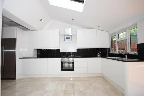 4 bedroom semi-detached house to rent - Vyner Road, Acton, W3 7LZ