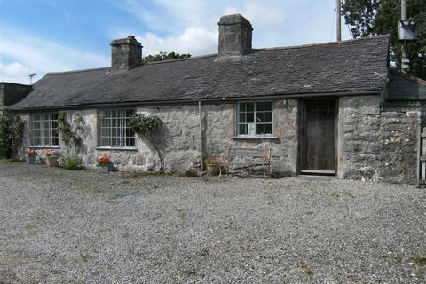 1 bedroom cottage to rent - Plas Newydd Cottage,Groesffordd Marli, Abergele, LL22 9DS