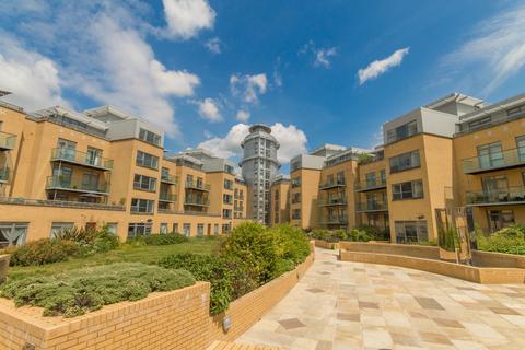 2 bedroom apartment to rent - The Belvedere, Cambridge