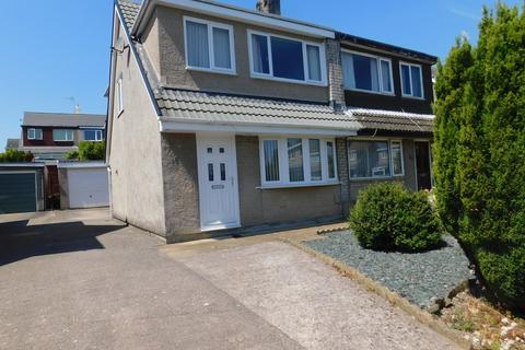 3 bedroom semi-detached house to rent - Eden Mount, Ulverston, Cumbria